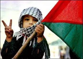 Save Palestinian Children