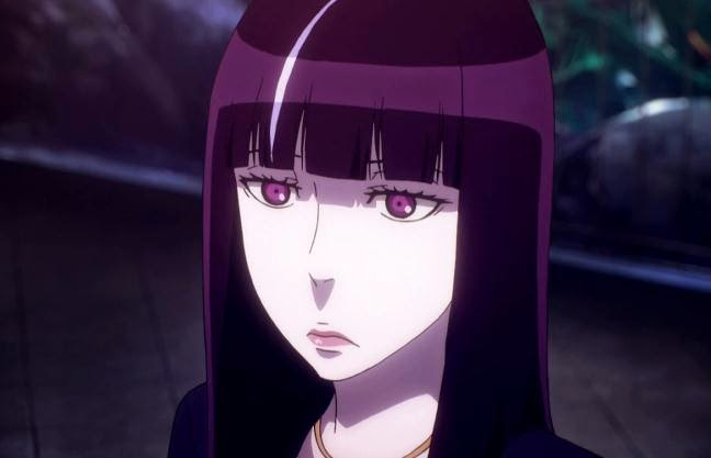 Death Parade Episode 7 Subtitle Indonesia