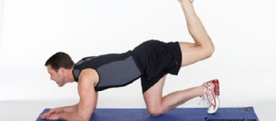 Cara Membentuk Otot Perut dan Membuat Perut Sixpack