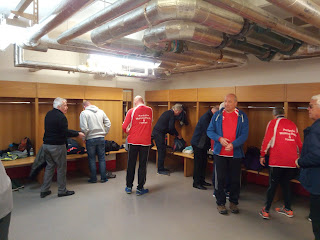 Pontyclun in the home Changing rooms