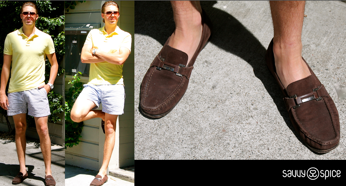 Shoes To Wear With Chubbies