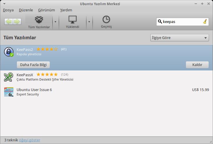 Ubuntu KeePass2 kurulumu ve konfigürasyonu-WebCodez