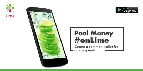 Image result for lime virtual card