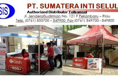 Lowongan Lowongan PT. Sumatera Inti Seluler Pekanbaru November 2018