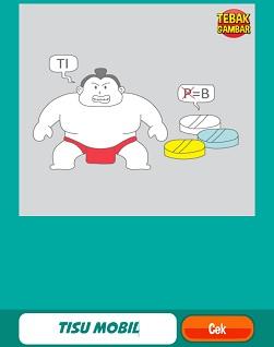 kunci jawaban tebak gambar level 11 no 13