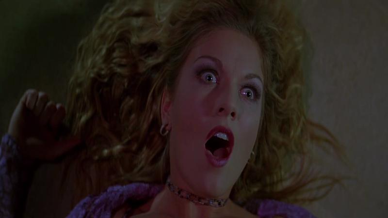 Horror Filme Von 1998
