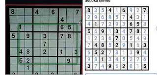 goggles sudoku
