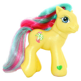 My Little Pony Tea Lily Promo Ponies G3 Pony