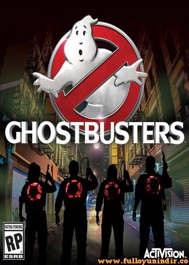 Ghostbusters CODEX Tek Link