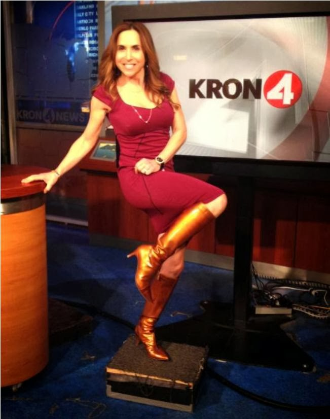 Albuquerque tv anchor nude damn