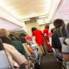 Tips Memilih Tempat Duduk Di Pesawat Dekat Jendela Atau Lorong