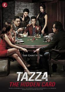 Tazza The Hidden Card