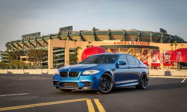 2017 BMW F10 M5 Special Edition Release Date