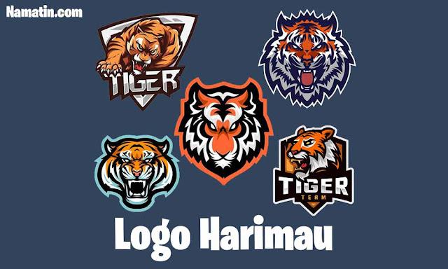 logo harimau