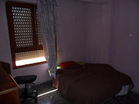 piso en venta calle hermanos villafane castellon dormitorio1