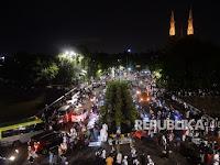 Inilah Rangkaian Acara Aksi 112 di Masjid Istiqlal
