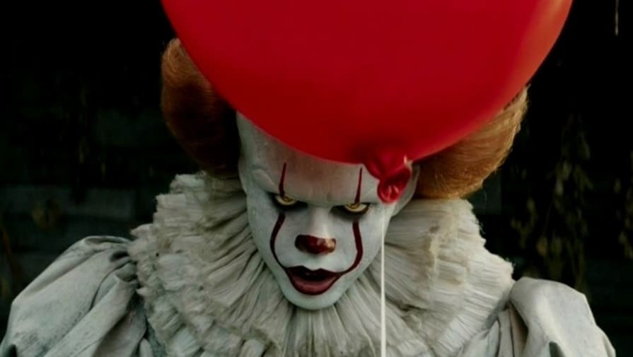 IT - A Coisa 2017 Filme 1080p 720p BDRip Bluray FullHD HD HDRIP completo Torrent
