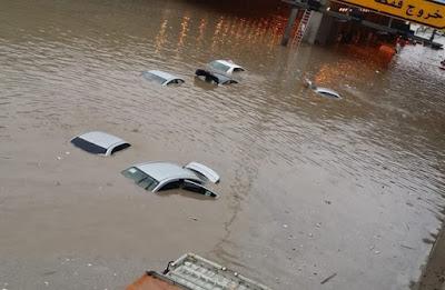 السيول, الأرصاد الجوية, درجات الحرارة, محمد شاهين, هيئة الأرصاد الجوية, أسيوط,