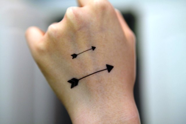 Simple Tattoo Ideas For Men With Meaning
