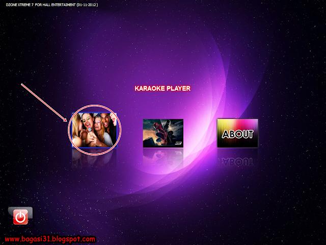 Aplikasi Karaoke Dzone Xtreme 7 Gratis | mazkepo.blogspot.com