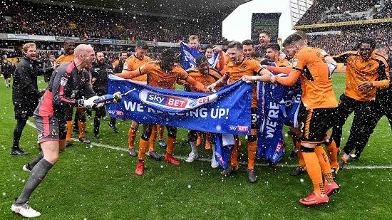 Câu lạc bộ Wolverhampton từng là đội bóng mạnh nhất nước Anh