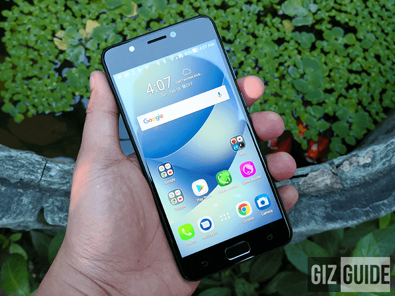 ASUS ZenFone 4 Max Lite Review - An Affordable Phone with LONG Battery Life!