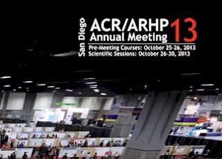 Foot-related abstracts from the ACR/ARHP 2013 conference | Professor