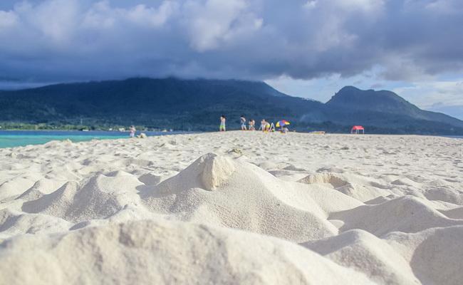 Xvlor White Island