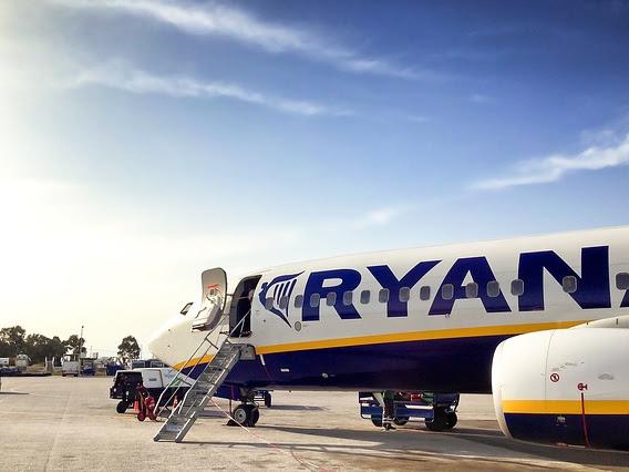 S Ryanair z Wroclawi - vyplatí se to?