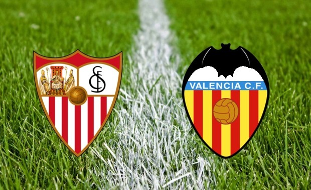 Sevilla vs Valencia - Video Highlights & Full Match