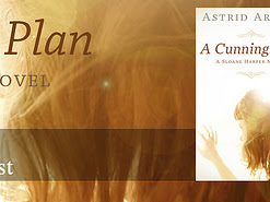 BLOG TOUR: Review - A Cunning Plan by Astrid Arditi - WIN A Kindle Fire!