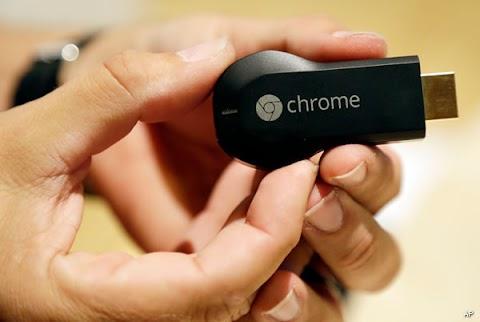 Sale a La Venta El Nuevo Proyecto De Google-Chromecast Tv Wi-Fi