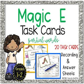 http://daughtersandkindergarten.blogspot.com/p/my-store.html#!/Magic-E-Task-Cards/p/113471132/category=29539907