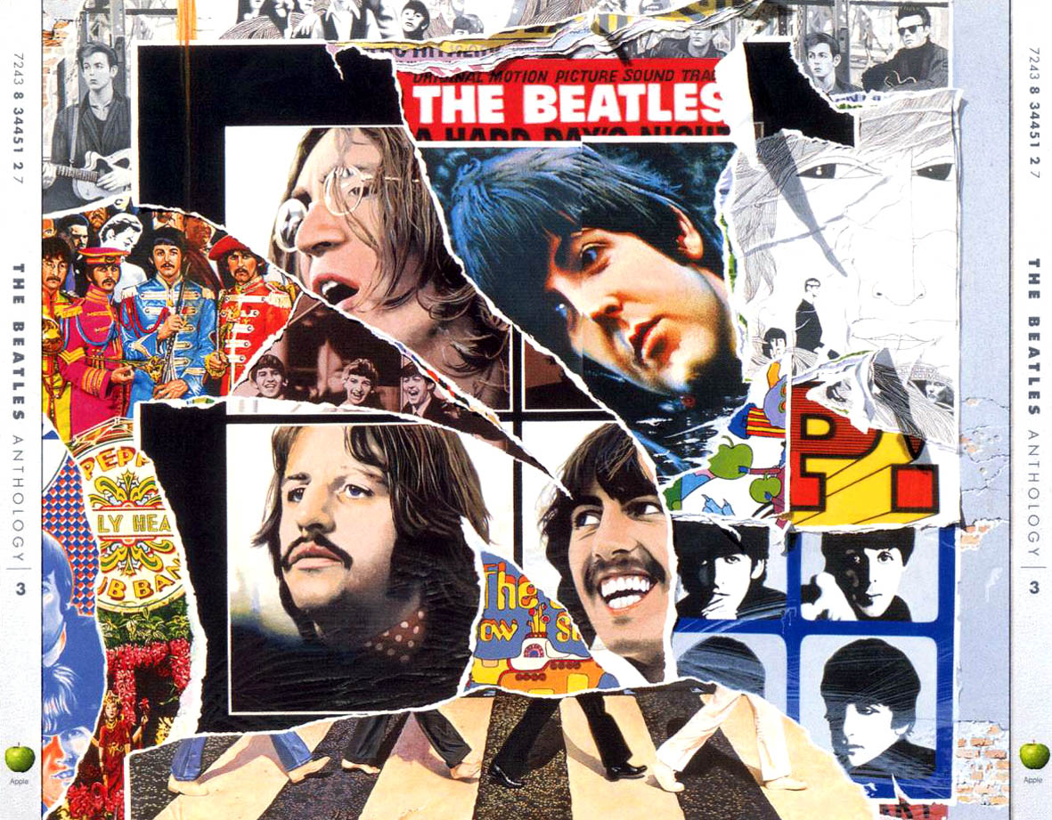 The Beatles Cds : the regular record album series the beatles anthology ~ Hamham.info Haus und Dekorationen