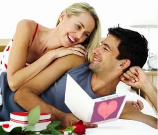 25 Idéias para o Dia dos Namorados