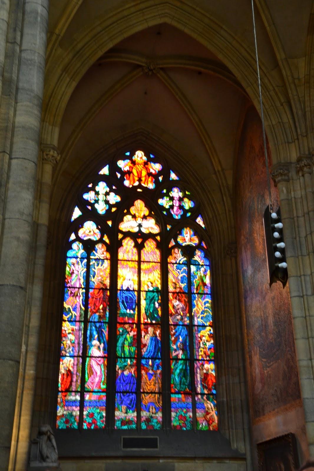 historia praga catedral sao vito