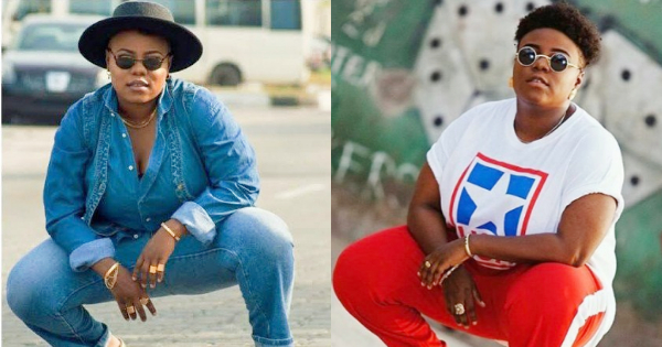 Teni Shares Secret Of Happiness