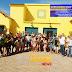 BROTAS DE MACAÚBAS: CARAVANA DE SALVADOR  PARA A FESTA DO DIVINO 2016