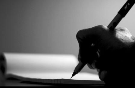 Sastra Indonesiaku Puisi Modern Ciri Ciri Jenis Beserta Contohnya
