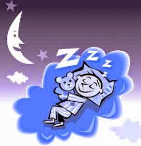 amalan menjelang tidur dari rasulullah saw
