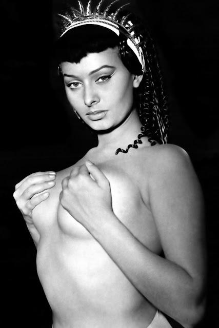 tina louise breasts