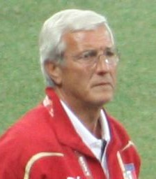 Marcello Lippi, who won the World Cup in 2006, was mentored by Bearzot