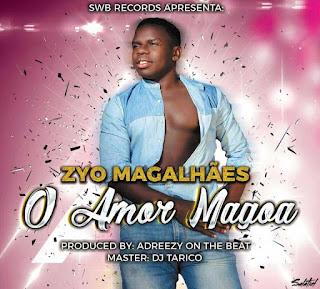 BAIXAR MP3   Zyo Magalhães- O Amor Mágoa   2017