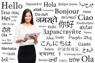 فرصة عمل كمترجم جميع اللغات | traducteur