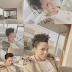 Maheeda moves into her new home in Holland (photos)
