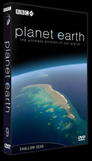 Planet Earth 9 Shallow Seas มหัศจรรย์ใต้ท้องทะเล