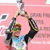 Moto2: Morbidelli logra con maestría su segunda victoria de la temporada