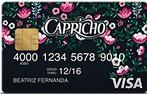 Cartão Mesada Capricho mesadacapricho.com.br