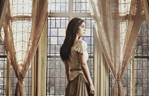 Reign. Losy Mari Stuart, Królowej Szkotów