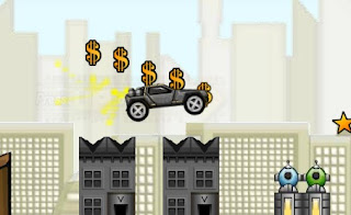 Stunt Crazy Racing Games